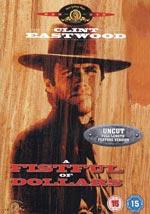 Clint Eastwood / För en handfull dollar (Ej text