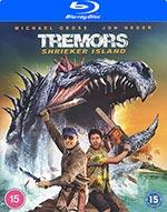 Tremors - Shrieker Island