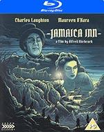 Jamaica Inn (Ej svensk text)