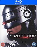 Robocop 1-3