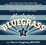 Absolutely Bluegrass Vol 1