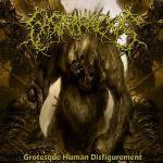 Grotesque Human Disfigurement