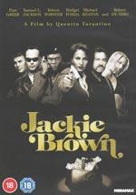 Jackie Brown (Ej svensk text)