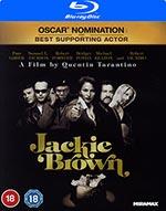 Jackie Brown (Ej svensk text))