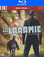 Mannen från Laramie (Ej svensk text)