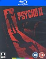 Psycho 2 (Ej svensk text)