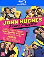 John Hughes / Movie Collection (Ej svensk text)