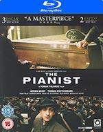 Pianisten (Ej svensk text)