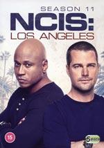 NCIS Los Angeles / Säsong 11 (Ej textad)