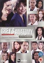 Grey`s Anatomy / Säsong 10