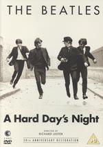Beatles: A hard day`s night (Ej textad)