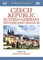 A Musical Journey / Czech Republic