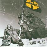 Iron flag 2001