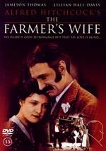 Hitchcock / Farmer`s wife