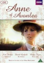 Anne från Avonlea / Kompletta serien