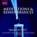 Meditations And Remembrances