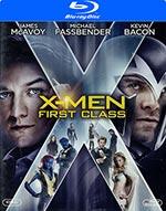 X-Men / First class
