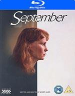 September (Ej svensk text)