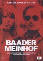 Baader Meinhof (Norskt omslag/Sv text)