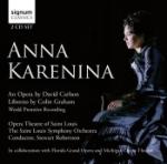 Anna Karenina / An Opera...