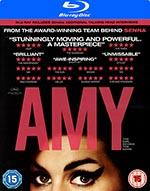 Amy / Amy Winehouse