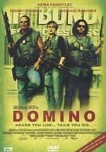 Domino (Norskt omslag/Sv text)