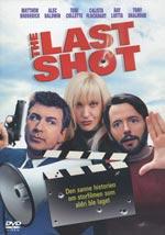 Last shot (Norskt omslag/Sv text)
