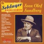 Schlagerkavalkaden  4 / Sven-Olof Sandberg