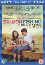 Laxfiske i Jemen (Ej svensk text)