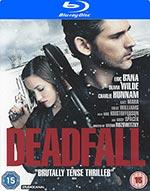 Deadfall (Ej svensk text)
