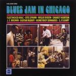 Blues jam in Chicago 1969 (Rem)
