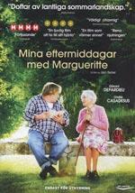 Mina eftermiddagar med Margueritte (Hyr)