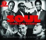 Soul - The Early Classics