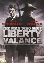 Mannen som sköt Liberty Valance