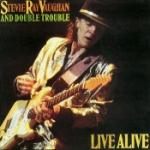 Live alive 1986