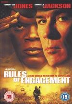 Rules of engagement (Ej svensk text)