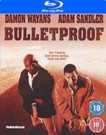 Bulletproof (Ej svensk text)