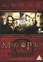 Marco Polo (Miniserien 1982 / Ej svensk text)