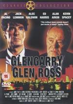 Glengarry Glen Ross (Ej svensk text)