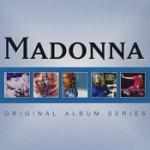 Original album series 1986-2005