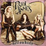 Hell on heels 2011