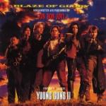 Blaze of glory/Young guns II 1990
