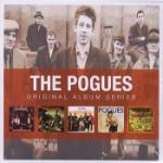 Original album series 1984-90
