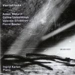 Variations - Anton Webern / G...