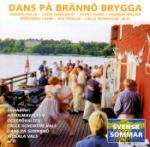 Dans på Brännö Brygga