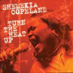 Turn the Heat Up 1998