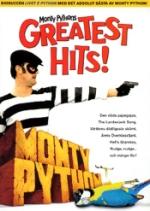 Monty Python / Greatest hits!