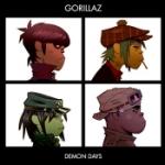Demon days 2005