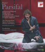 Parsifal (Gatti Daniele)