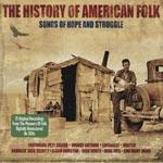 History of American Folk